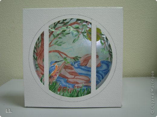 окно в природу фото 2