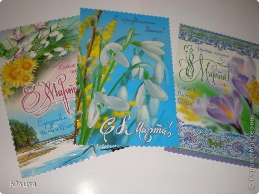 Всем здравствуйте). Решила поделиться своими подарочками на 8 марта.Блоки-фартуки на холодильник. Вдохновили работы Светланы https://stranamasterov.ru/node/328063?c=favorite Спасибо автору))) фото 8