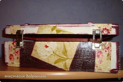 чемоданчик до фото 3