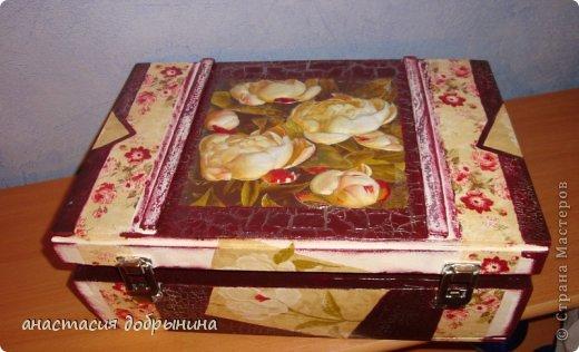 чемоданчик до фото 2