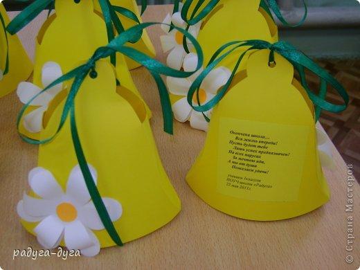 Подарок детскому саду своими руками на выпускной