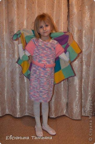 Платье для дочурки фото 1