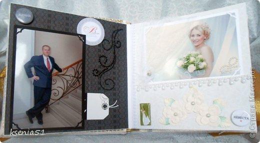 Свадебный альбом №3 фото 3