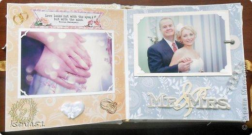 Свадебный альбом №3 фото 4