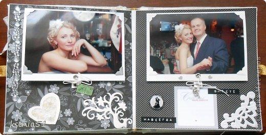 Свадебный альбом №3 фото 5