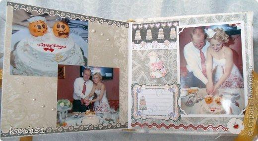 Свадебный альбом №3 фото 6