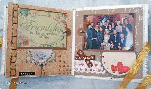 Свадебный альбом №3 фото 7