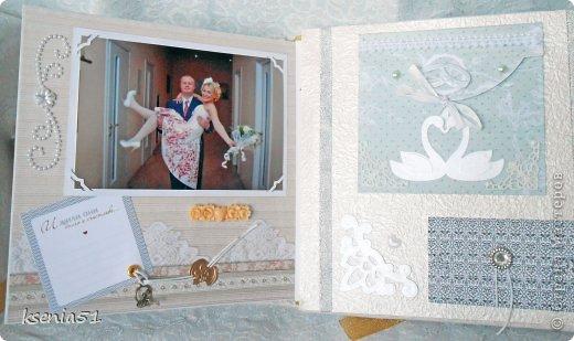 Свадебный альбом №3 фото 8