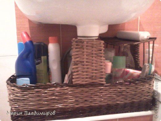 Удобные вещички для моей ванны  фото 1