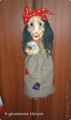 куклы-пакетницы фото 2