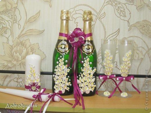 """немного """"дикое"""" сочетание цветов =))) но смотрится вроде гармонично =)))))))  фото 1"""