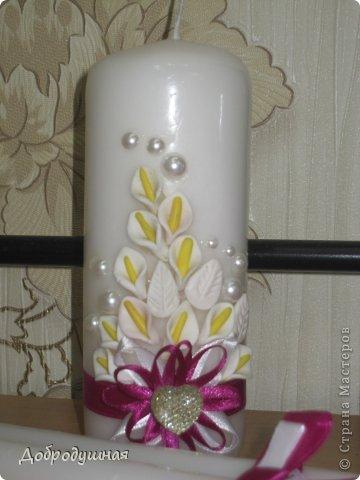 """немного """"дикое"""" сочетание цветов =))) но смотрится вроде гармонично =)))))))  фото 5"""