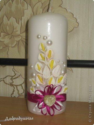 """немного """"дикое"""" сочетание цветов =))) но смотрится вроде гармонично =)))))))  фото 6"""