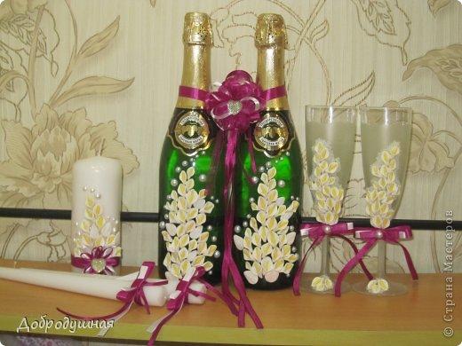 """немного """"дикое"""" сочетание цветов =))) но смотрится вроде гармонично =)))))))  фото 7"""