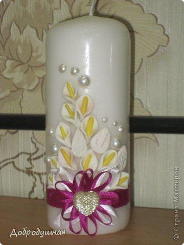 """немного """"дикое"""" сочетание цветов =))) но смотрится вроде гармонично =)))))))  фото 10"""