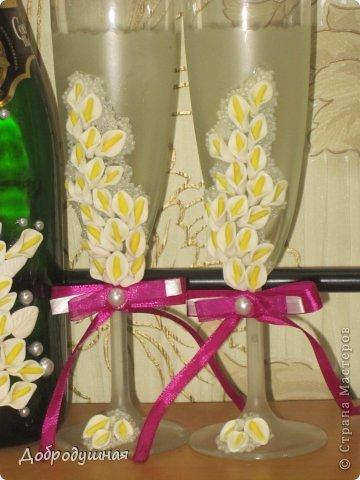 """немного """"дикое"""" сочетание цветов =))) но смотрится вроде гармонично =)))))))  фото 11"""
