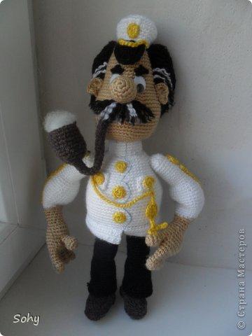 Капитан Врунгель фото 1