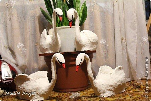 Добрый вечер,дорогие жители Страны мастеров! Сегодня ,я хочу с вами поделиться своим рецептом) Берём лоток из под яиц и начинаем рвать на мелкие кусочки фото 15