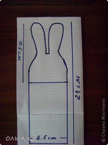 Корзинки своими руками из ткани выкройка