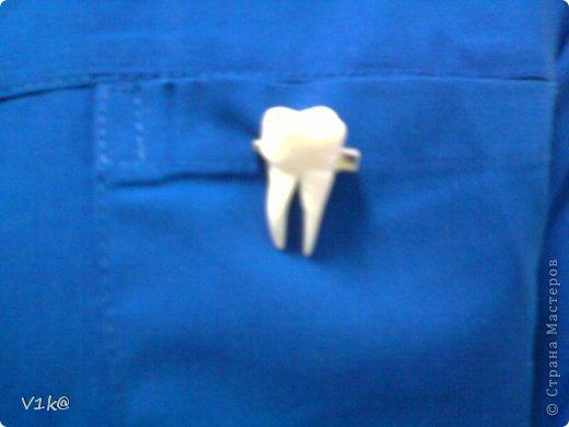 Подарок для стоматолога украина