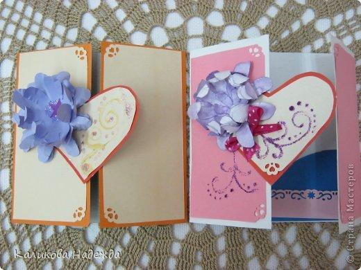 Учились делать объемные самодельные цветы, используя (за неимением дырокольных заготовок)шаблоны. Вот такие хризантемки делали из мокрой бумаги для акварели, предварительно окрасив ее в желаемый цвет. фото 20