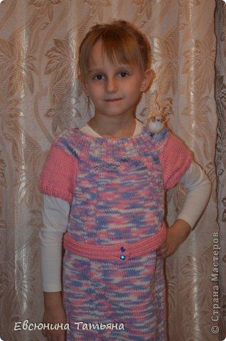 Платье для дочурки фото 2