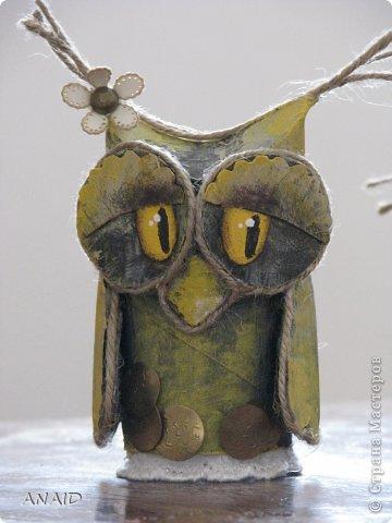 Сова-символ мудрости,оберегает от глупых помыслов и нерациональных денежных вложений. фото 15