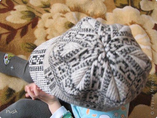 Гардероб шитьё шапочка для малыша