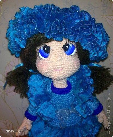 Куколка Вилинка фото 4