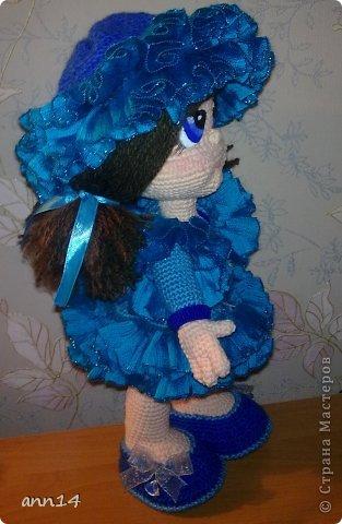 Куколка Вилинка фото 3