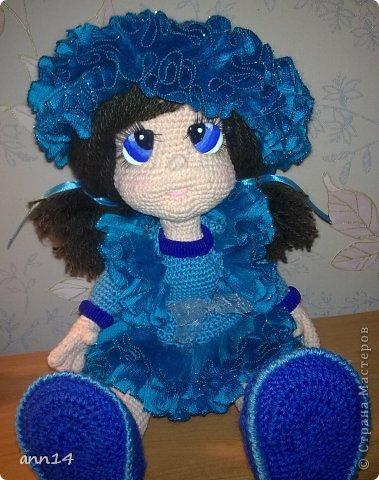 Куколка Вилинка фото 2