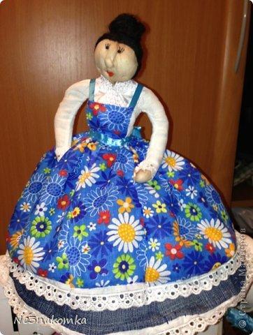Решила сделать новую куклу на чайник и рассказать Вам - как это все происходит... Девчата - сказу хочу сказать - не обладаю особыми навыками шитья. Поэтому до всего доходила методом проб и ошибок. Ну и нашла для себя самый удобный вариант. Делюсь с Вами фото 30