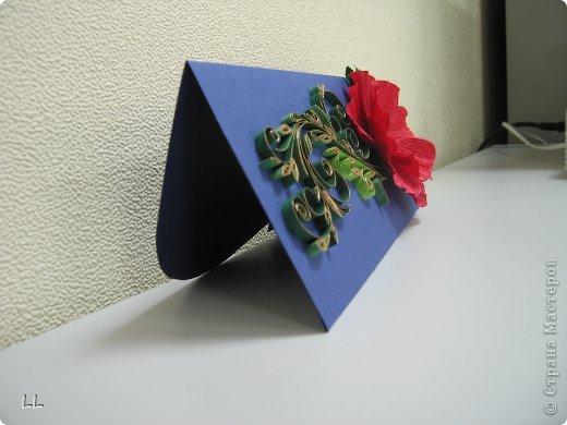 конверт-открытка фото 3