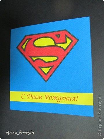 Открытка своими руками супергерой, картинки открытка
