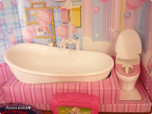 Как сделать ванну для куклы своими руками 20