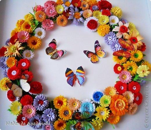 Фото весна цветы садовые
