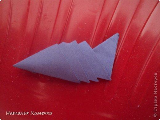 Мастер-класс Поделка изделие Оригами китайское модульное ЛУНТИК Бумага фото 59