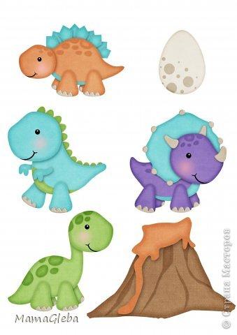 Добро пожаловать к нам в гости! Два дня мы с Глебом знакомимся с удивительным миром динозавров. У нас пока нет ни одной книги про этих удивительных существ, но интернет помог мне подготовиться к нашим домашним занятиям.  Вот, чем мы занимались! Мы с Глебом проводили опыты с солью, водой и льдом. Для интереса я заморозила воду с динозавриками внутри. Мы капали из пепетки горячую воду на лёд, а на вторую льдину насыпали крупной соли и наблюдали, что происходит. Соль быстрее справилась с задачей, чем мы с пипеткой. В итоге опустили первую льдину в горячую воду, лёд трещал, быстро плавился , выпуская из ледяного плена динозаврика. Но первая льдинка охладила воду, поэтому вторая - , таяла медленнее. Всё проговаривала с сыном. Занятие это заняло довольно длительное время. НО сыну понравилось, просил повторить. фото 18