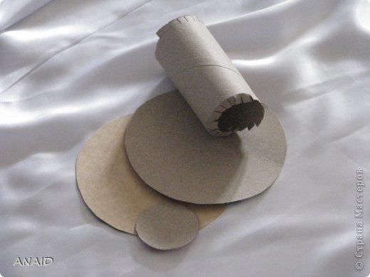 в детский садик на празднование дня рождения сказали принести венок,вот и решила сделать шляпку фото 5