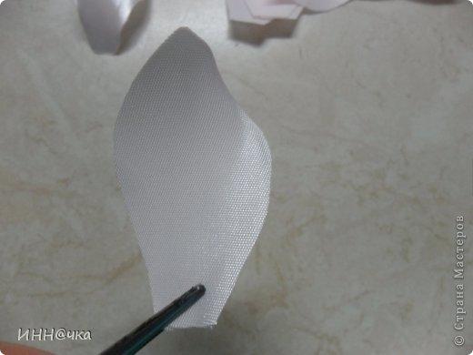 Как-то уже давно да и в предпоследнем моём блоге рукодельницы просили сделать МК лилии и вот я решилась. Это мой дебют, возможно и чуток корявый....но не судите строго. Надеюсь, кому-то пригодится. фото 8