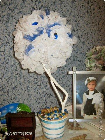 """""""Морская пена"""" фото 1"""