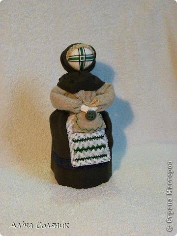 Украинская авторская кукла-мотанка. Прекрасный оберег и украшение для Вашего дома! фото 18