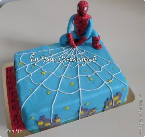 Тортик - телефончик фото 2