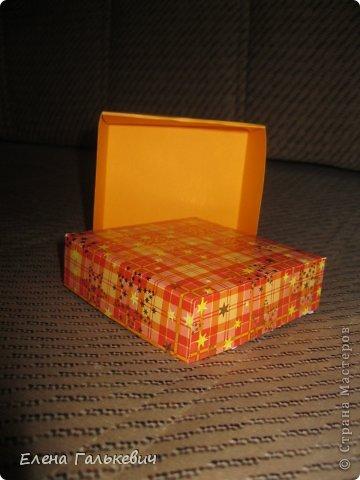Понадобится:1 лист двухстороннего картона,1 лист поделочного картона,ножницы или резак,карандаш,клей! фото 4