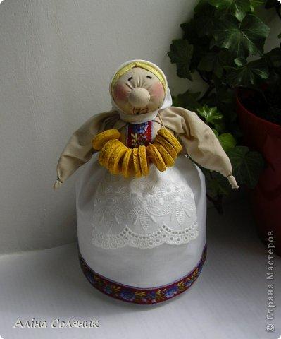 Украинская авторская кукла-мотанка. Прекрасный оберег и украшение для Вашего дома! фото 39