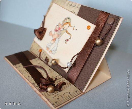 Благодаря бабочкам Светланки (КотМяу) СПАСИБО!!! за них!!!  родились открыточки фото 10