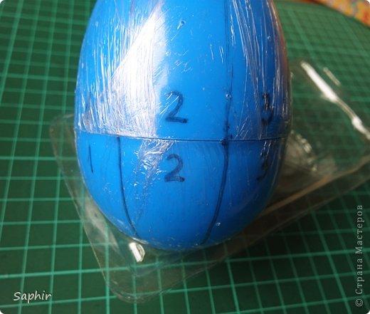 Очень много вопросов, особенно в преддверии Пасхи, задается именно по этому яйцу.  Решила сделать МК и осветить все вопросы сразу. Спасибо вам, что сподвигли меня еще раз окунуться в эту работу. Делаю это с большим удовольствием, с учётом прежних  ошибок и для закрепления пройденного.))))))))))) фото 8