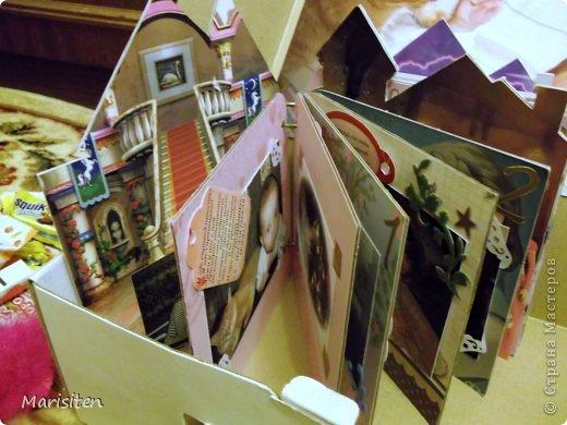 Подарок для любимой крестницы фото 4
