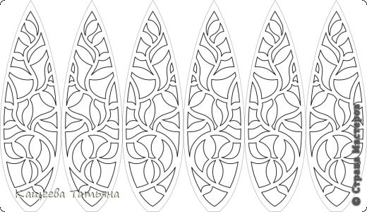 пасхальный декор МК Бумага