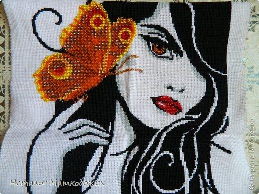 Картина панно рисунок Вышивка Мои вышиванки бисером Бисер фото 8.